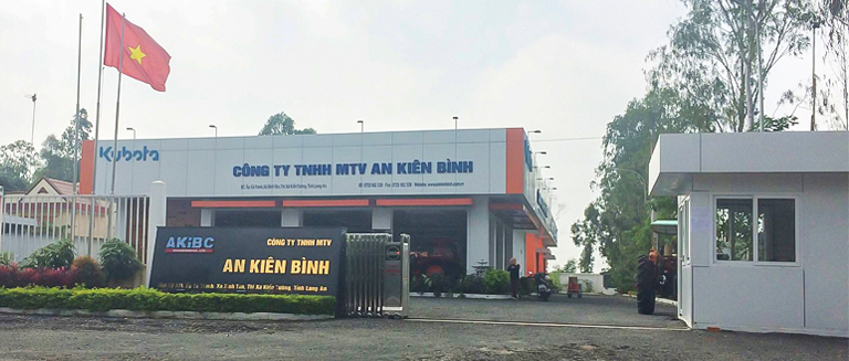 Hinh An Kien Binh