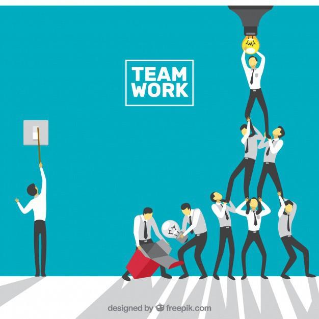 Đồng đội ăn ý quyết định một nửa thành công của nhiệm vụ và đây là bí quyết để làm việc nhóm hiệu quả theo kết quả sau 5 năm nghiên cứu của Google - Ảnh 2.